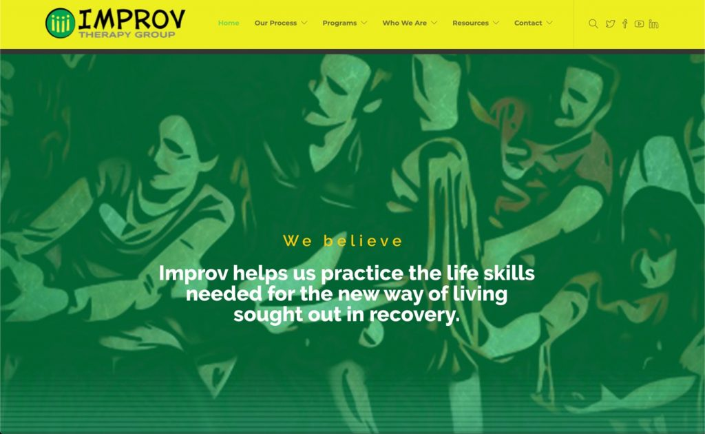 improv-therapy-group-home