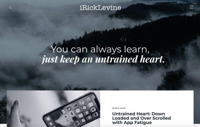 iricklevine-home