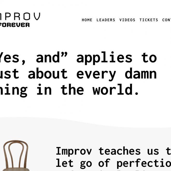 improv-forever-home